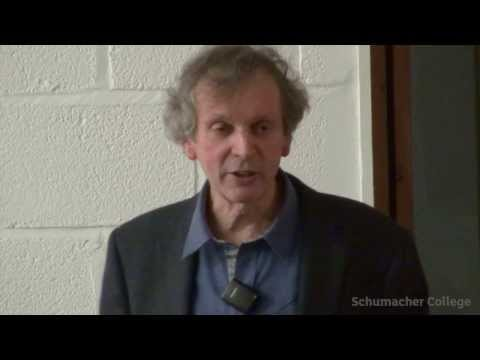 Earth Talk: Science and Spiritual Practices – Dr Rupert Sheldrake