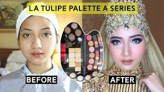 Video Makeup Wedding Tutorial menggunakan Produk Latulipe MP3, 3GP, MP4, WEBM, AVI, FLV Februari 2018