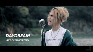 J-Hope - 'Daydream' English & Chinese Cover (Ak Benjamin Remix)