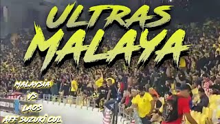 Video AKSI ULTRAS MALAYA - MALAYSIA VS LAOS - AFF SUZUKI CUP 2018 - 12/11/2018 MP3, 3GP, MP4, WEBM, AVI, FLV November 2018