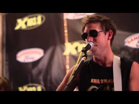 "The Airborne Toxic Event - ""Sometime Around Midnight"" Acoustic (High Quality)"