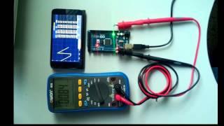 Download Lagu OWON B35 data logged function demonstration Mp3
