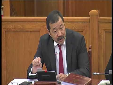 Ж.Бат-Эрдэнэ: 2012 он хүртэл Төрийн албаны зөвлөл зөв, зүйтэй ажиллаж ирсэн