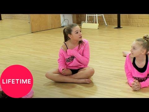 Dance Moms: Bonus: Reminiscing at Rehearsal (S6, E21)   Lifetime