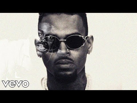 Chris Brown feat. Kodak Black - Pills & Automobiles (Official Audio)