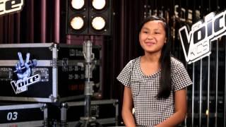 The Voice Kids Thailand - Battle Round - 16 Mar 2014 - Break 1