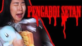 Video Cewek korea nonton film HOROR Indonesia dan pingsan?! MP3, 3GP, MP4, WEBM, AVI, FLV Februari 2018
