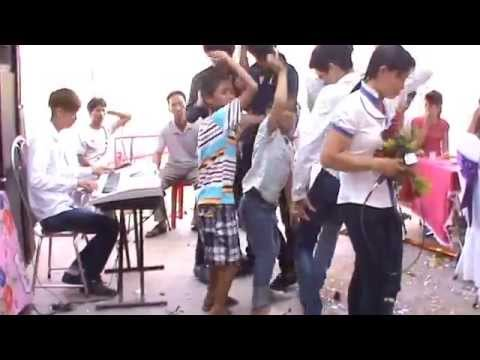 Quẩy Đám Cưới tại Nam Định