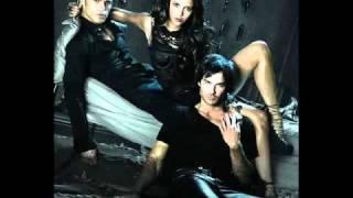 Vampire Diaires 2x04 Sara Bareilles - Breathe Again