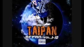 Taipan - La Tectonique Des Claques