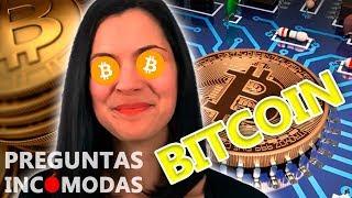 5 Preguntas Incómodas sobre el Bitcoin