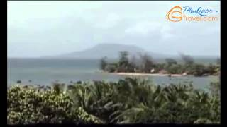 Du Lịch Phượt Phú Quốc Việt Nam - Đảo Ngọc Hòn Đảo Dành Cho Du Lịch Biển
