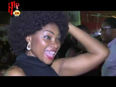 Hiptv News - Moments From 2015 Music Festival Lagos (nigerian Entertainment News)