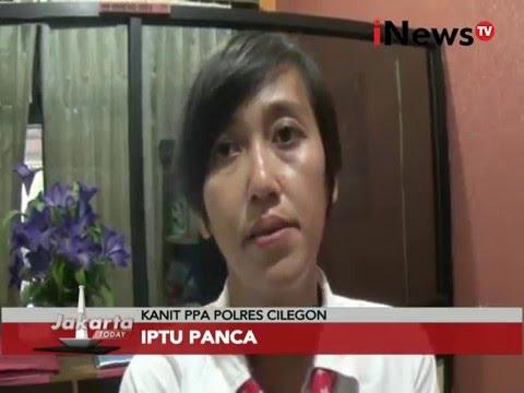 Seorang guru ngaji di Cilegon, Banten tega cabuli 2 muridnya yang masih SD - Jakarta Today 18/03