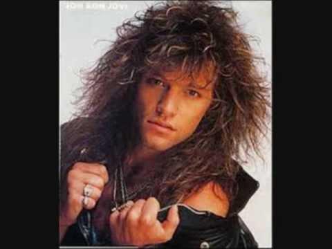 BON JOVI - Let It Rock (audio)