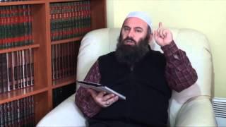 A është Namazi i Vitrit vaxhib - Hoxhë Bekir Halimi