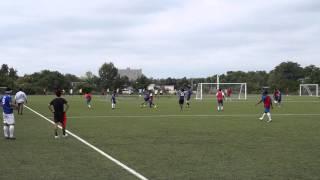 8/31/2014 Vs Ethiopia, 1st Half, Part 1/4 (3-0)