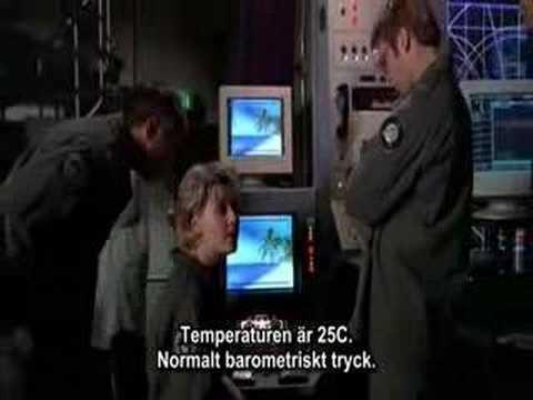 Titled Urgo Stargate Funny Moment