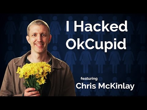 Guy Hacks OKCupid to Match with 30,000 Women