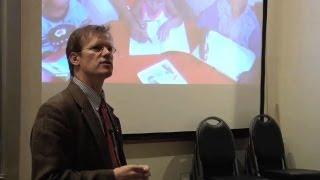 Liberation Medicine, Dr. Lanny Smith