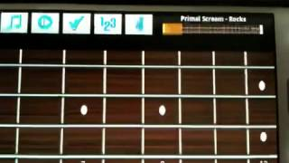 Bass Guitar Tutor Pro YouTube video