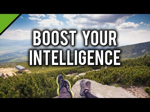 7 Important Habits That Will Boost Your Intelligence