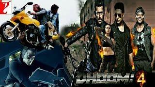 Nonton Dhoom 4 - Trailer   Shalman khan   Shraddha Kapoor   Abhishek Bachchan   Uday Chopra    Fanmade    Film Subtitle Indonesia Streaming Movie Download