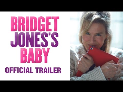 Bridget Jones's Baby (US Trailer)