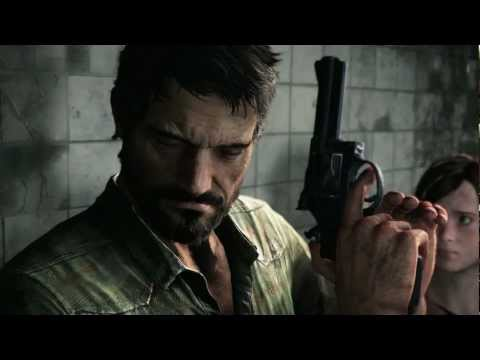The Last of Us – announcement trailer official HD