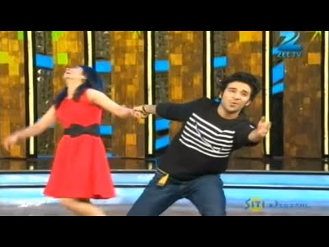 Download Dance India Dance Season 4 December 21, 2013 - Raghav & Srishti HD Mp4 3GP Video and MP3