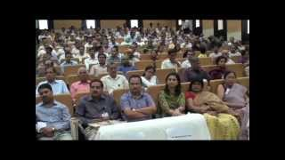 International Day for Biological Diversity 2013- UP State Biodiversity Board, Lucknow Part 1.