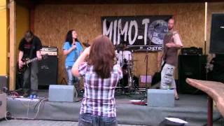 Video Děvka - live