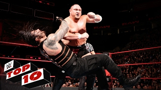 Nonton Top 10 Raw moments: WWE Top 10, Feb 6, 2017 Film Subtitle Indonesia Streaming Movie Download