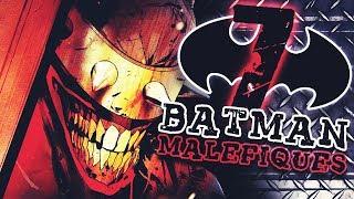 Download Video 7 BATMAN MALÉFIQUES  -  Batman Metal MP3 3GP MP4