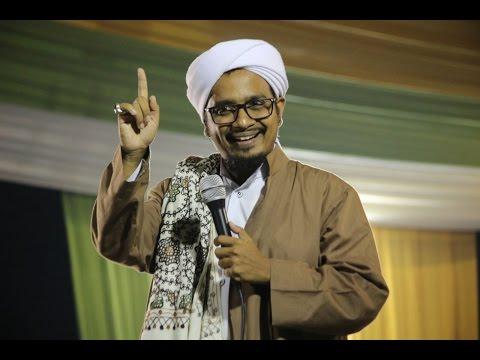 EMPAT HAL YANG DIPEGANG PARA SHOLIHIN – Habib Abdul Qodir Bin Zaid Ba'abud