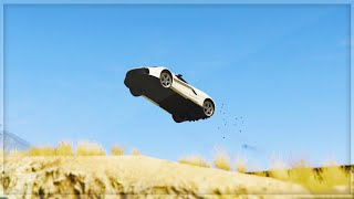 GTA 5 Funny Moments - 'WORST DRAG RACE EVER!' (GTA 5 Online Funny Moments)