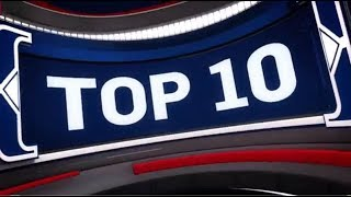 NBA Top 10 Plays of the Night   February 24, 2020 by NBA
