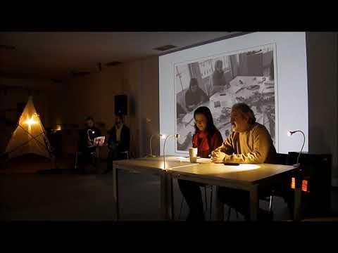 Poemas cortos - Lectura de poemas 'A orillas de París'