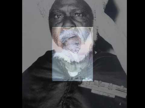 Alhadji seydou Nourou tall (DSG)