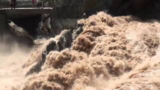 Diqing China  city photos gallery : The tiger leaping gorge (Yunnan - China)