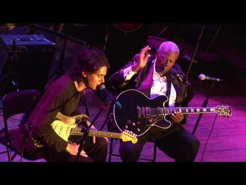 Video BB King and John Mayer Live (part 2) At Guitar Center's King of the Blues download in MP3, 3GP, MP4, WEBM, AVI, FLV January 2017