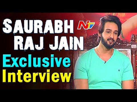 Exclusive Interview With Saurabh Raj Jain | Om Namo Venkatesaya