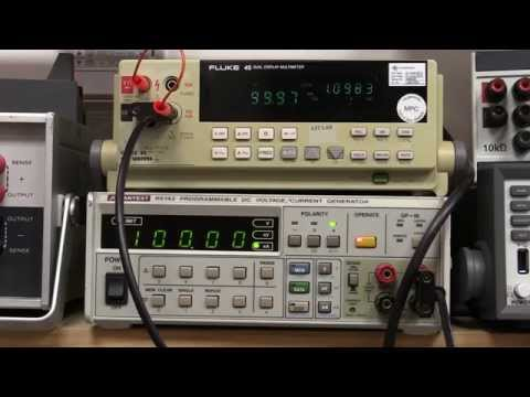 EEVblog #791 - Ebay Fluke 45 Multimeter Teardown