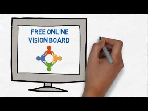 Powerful Free Online Vision Board in Facebook