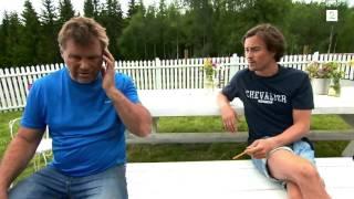 Farmen 2015 Andre Og Mads I   Rets F  Rste Krangel