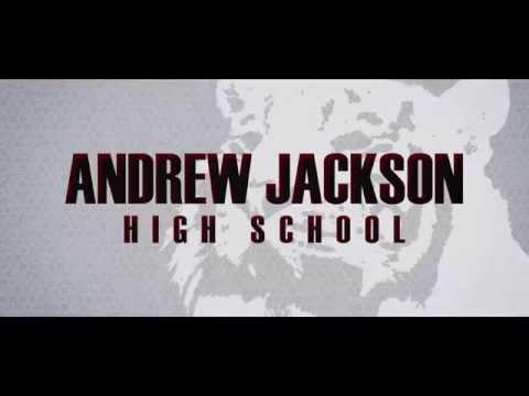 Andrew Jackson High School