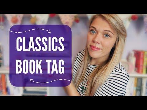 Classics Book Tag