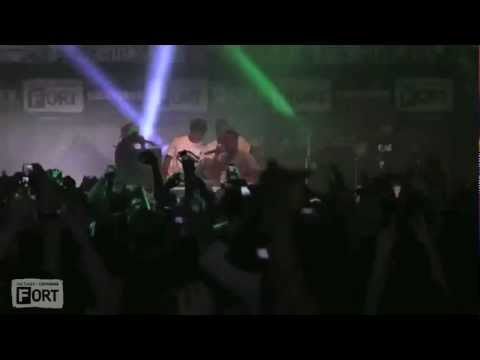 """Kendrick Lamar, """"Backseat Freestyle"""" Live at The FADER Fort Presented by Converse"""