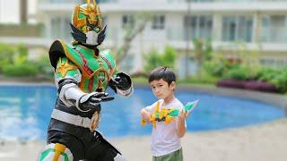 Download Video Main Bersama Legend Hero Ganwu Dapat Hadiah Pedang Naga DX MP3 3GP MP4