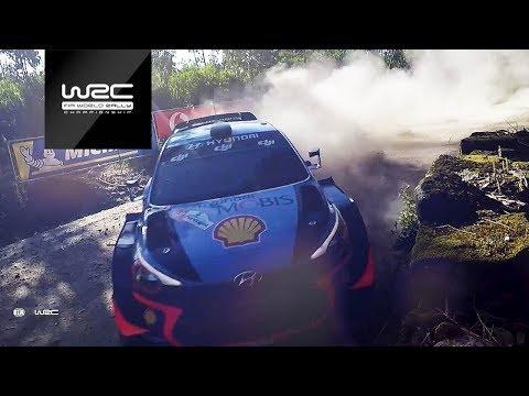 Rally Australia - Previo